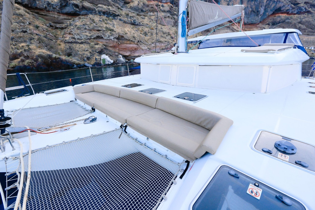 Private Day Cruise by Wind Spirit