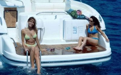 Private Full Day Cruise with M/Y Sea Spirit