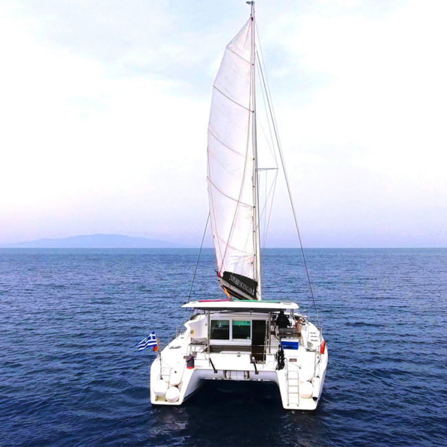 Private All day Cruise by S/Y Wind Spirit